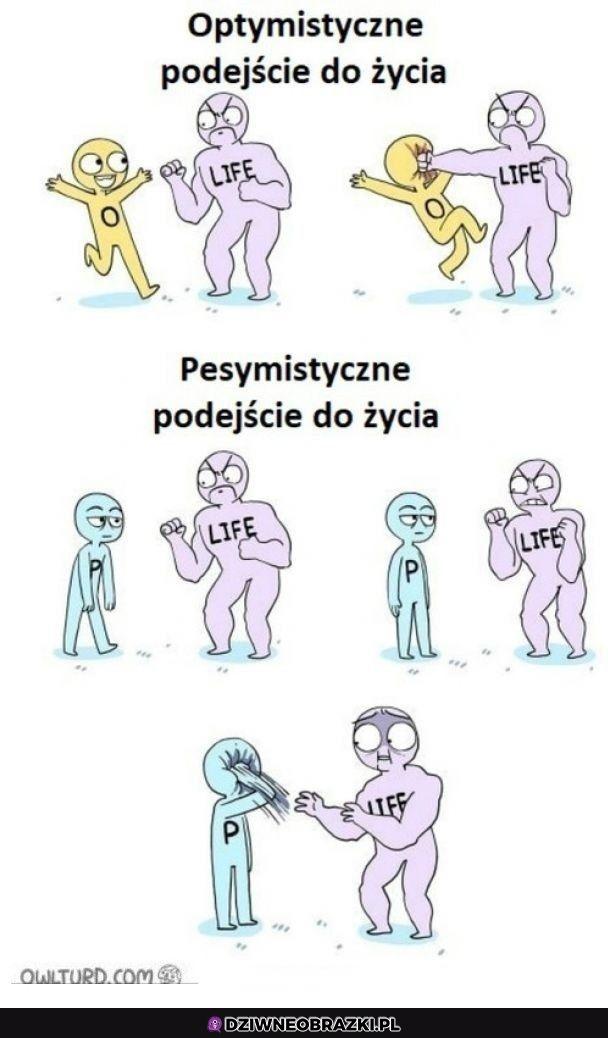 Pesymizm