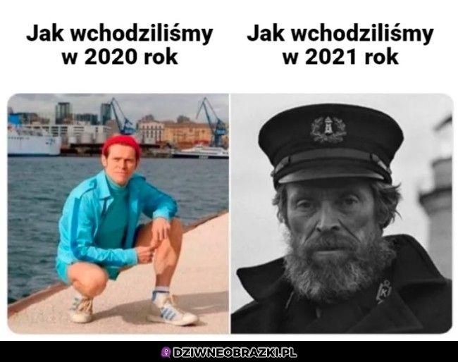 Ciekawe jak 2022