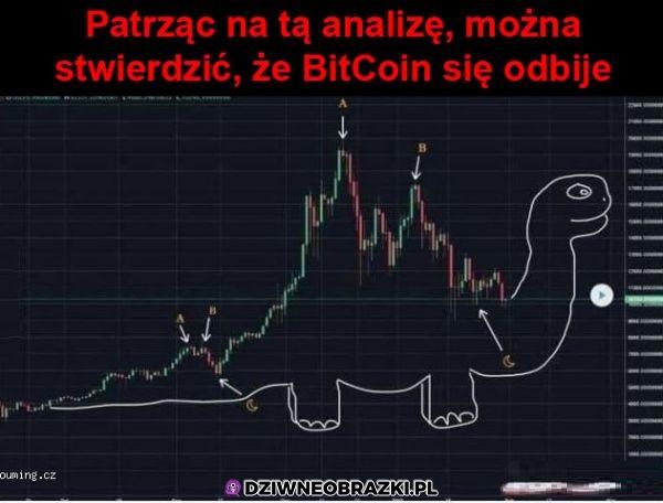 Będzie dobrze z bitcoinem