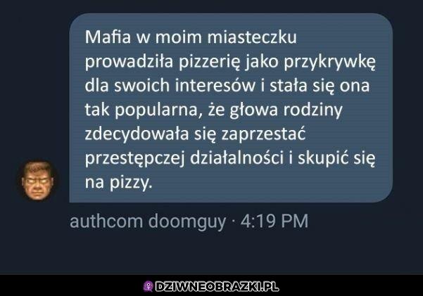 Taka mafia