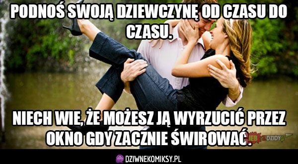 Badz romantykiem