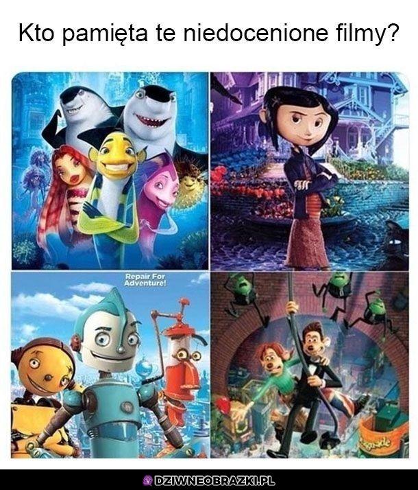 Te filmy