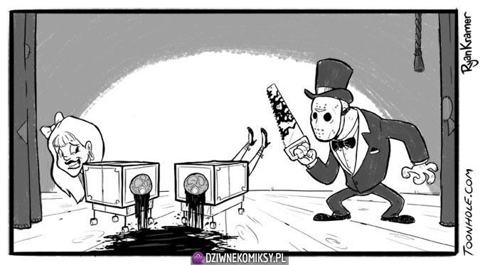 Jason magik