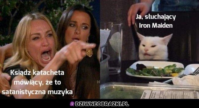 Satanistyczne metale