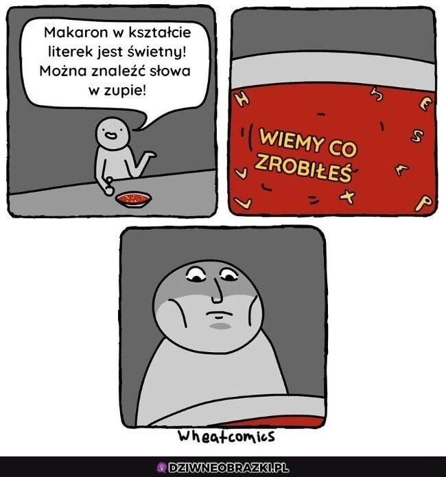 Makaronik