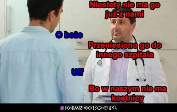Medyczne heheszki