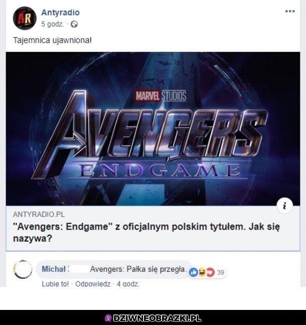Avengersi
