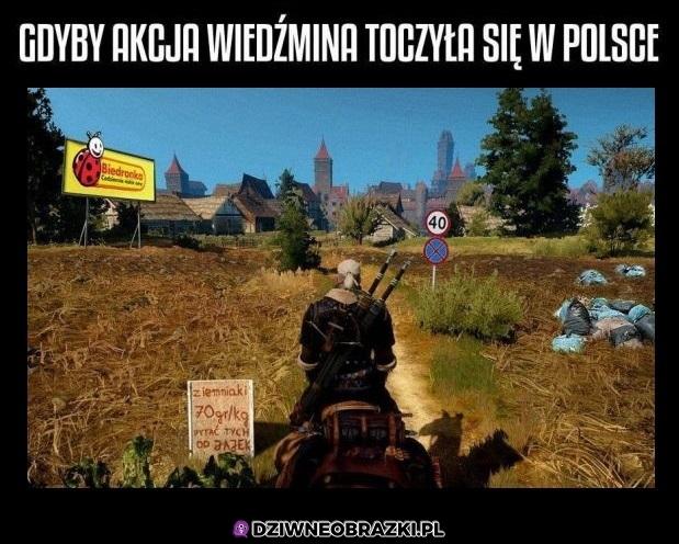 Gdyby to było w Polsce